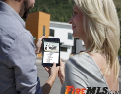 FireMLS.com Launches First Multiple Listing Service Mobile App with Geolocation in Montana