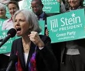 Green Party Presidential Candidate to Speak at Healthcare Justice March