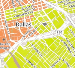 Hexter-Fair First American Title Brings Innovative Property Evaluation Technology to DFW with Zonability