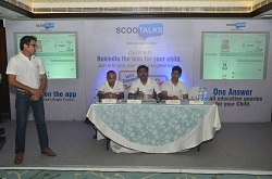Jaipur Start-up ScooTalks.com Launched to Offer Parenting Solutions