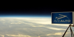 Avealto Successfully Completes Feasibility Test Flight of High Altitude Platform