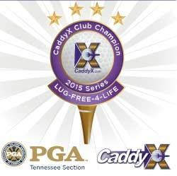 Tennessee Section PGA and CaddyX Partner to Enhance Club Championships