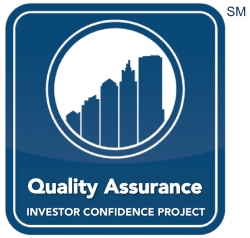 SCIenergy Selected to Certify Projects with Quality Assurance Credential - New Partnership with Investor Confidence Project