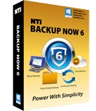 NTI Releases the Newest Version of Its Legendary Backup Solution for Networked PCs
