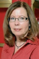 Strathmore's Who's Who Honors Debra L. Garbutt