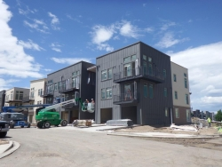Hoar Construction Opens the Clubhouse at Dry Creek Residences