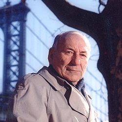 Weidlinger Mourns Civil Engineer Herbert Rothman