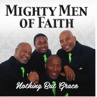 N2L Records Announce The Mighty Men of Faith Winners of Two 2015 Rhythm of Gospel Awards