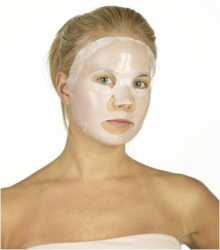 Toppers Spa/Salon Adds Bel Mondo Beauty's Treatment Masks to Facial Services