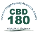Highland Pharms CBD