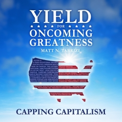 Offering Solutions to End Income Disparity, Inequality of Opportunity, and the Social Gap, YFOG is Now Available on Audible