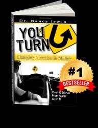 """""""You-Turn"""" Pulls Into First Place as Amazon Bestseller"""