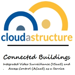 Cloudastructure Connected Campus Security Solution Delivers a Safe Environment for Learning at Universities, Colleges and Schools