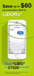 Gensco Labs Announces LiDORx® Copay Program Mobile Platform for Pain Management