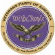 Veterans' Party of America