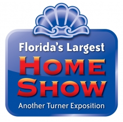 Florida's Largest Home Show - Labor Day Weekend - Sept 4 - 7, Florida State Fairgrounds