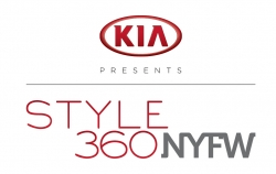 Spring/Summer 2016 Fashion Week Reboot Includes STYLE360 Releasing Exciting Celebrity Designer Line Up and New Logo with Kia as Title Sponsor