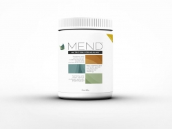 MEND Named 2015 CPG Editor's Choice Award Finalist by Informa's SupplySide