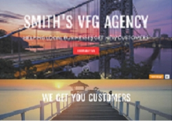 Smith's VFG Agency Helps Local Businesses Dominate