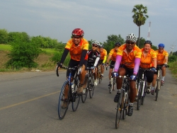 Design a Cycle Adventure with SpiceRoads
