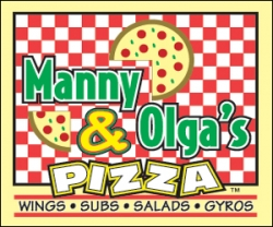 Manny & Olga's Pizza Continues Franchise Expansion with Two New Locations