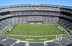 MetLife Stadium Receives NFL