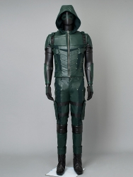 Be the Hero, be the Green Arrow This Halloween! - Procosplay.com Releases Green Arrow Cosplay Costume in Time for Halloween