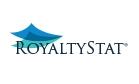RoyaltyStat Unveils New, Responsive Website