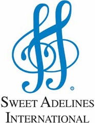C'est La Vie Quartet Named  Sweet Adelines International's 2015 Rising Star Quartet Champion