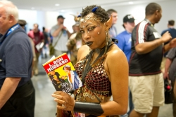 Book Sales for L. Ron Hubbard Titles Strong at Dragon Con 2015