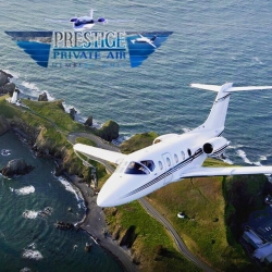 Prestige Private Air Announces New Daily Scheduled Jet Travel Solution for Northern and Southern California, Las Vegas and Additional Flights Coast to Coast