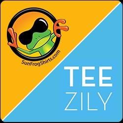 U.S. Online T-shirt Authority, SunFrog Shirts, to Ally Itself with EU Powerhouse, Teezily