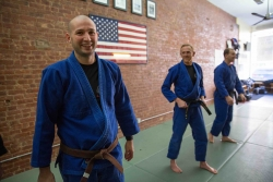 Brooklyn Brazilian Jiu-Jitsu Raises Awareness for Pulmonary Hypertension