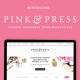 Pink & Press