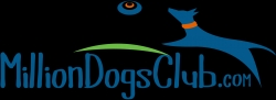 MillionDogsClub Launches New Social Website That Offers a Creative and Meaningful Way to Donate to Dogs in Need