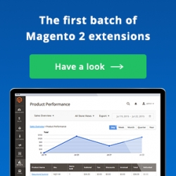 aheadWorks Released First Magento 2 Extensions