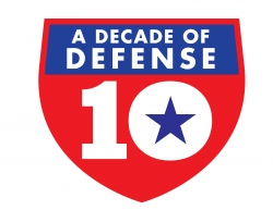 Central Defense Security Celebrates Top Ranking and 10 Years of Growth