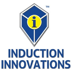 Induction Innovations Launches a New Logo & Website