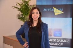 Diana Rodriguez-Zaba Graduates from Crain's Leadership Academy's Inaugural Class