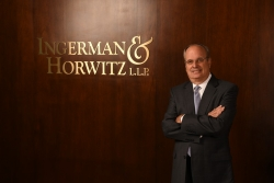 Ingerman & Horwitz, LLP Grows Medical Malpractice Division by Announcing New Partner, Thomas C. Summers