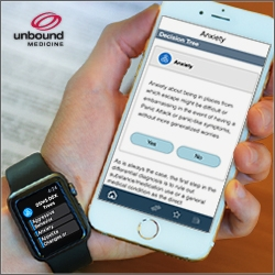 Unbound Medicine and the American Psychiatric Association Launch DSM-5® Diagnostic-Support App for Mobile Devices and the Apple Watch®