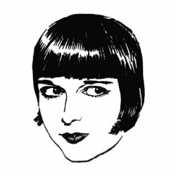 Louise Brooks Society: Pioneering Website Celebrates 20 Years of Silent Film Advocacy