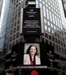 Strathmore's Who's Who Honors Susan J. Littman, M.D. as a Lifetime VIP Member