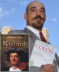 Historian to Reveal Columbus Identity at Chicago's Copernicus Center