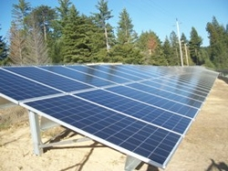 SolarCraft Completes Solar Power System for Horicon School District - Sonoma County School Makes the Switch to Solar Power