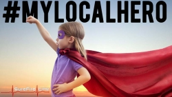 SureFire CPR Launches #MyLocalHero Contest to Highlight Community Heroes