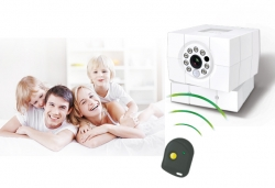 Amaryllo Introduces iCare FHD, the First Urgent Home Care Camera Based on WebRTC