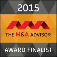 Madison Street Capital Announced as Finalist for the 14th Annual M&A Advisor Awards