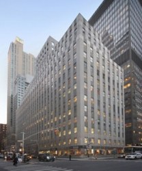SCIenergy Delivers 25% Energy Reduction to a New York City Commercial Building at No Cost to the Owner