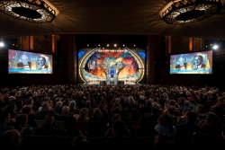 Writers of the Future Contest Announces April 10, 2016 as Date for Hubbard Achievement Awards Event to be Held at Ebell Theatre in Hollywood, CA